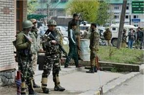 j k security forces pile up 1 lashkar terrorist in sopore