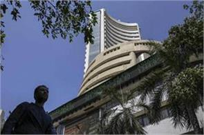 stock market closed in green sensex 82 79 and nifty 23 05 points