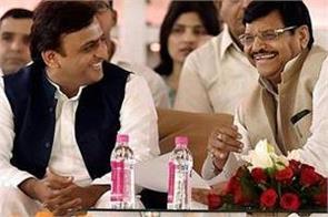 shivpal will return samajwadi party uncle shivpal praised nephew akhilesh
