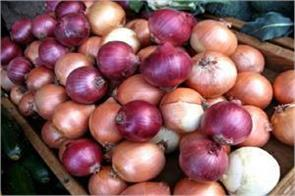 kejriwal government will gave onions at half the rate