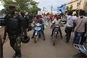 15 dead in mali building collapse