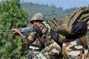 pakistan breaks ceasefire again