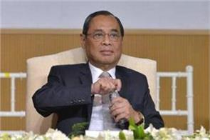 ayodhya case cji gogoi said hearing must be over by october 18