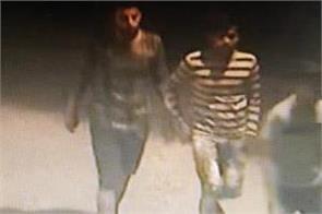 case of robbery in ganesh nagar