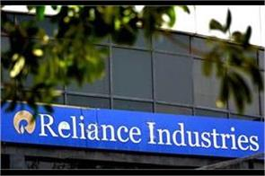 reliance again on top in terms of market capitalization overtaking tcs