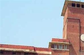 delhi university students  union dusu election