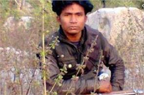 chitrakoot babuli cole the infamous dacoit killed was awarded 7 lakh