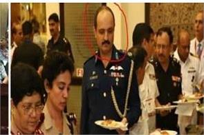 pakistani representatives gave a miss to the military medicine conference