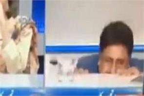 pak panelists participating in tv debates fell below