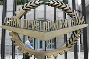 adb reduces india economic growth rate