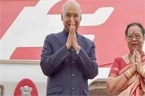 air india one flight carrying president ramnath kovind detected rudder fault