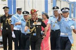 army and air force largest war exercise on china border
