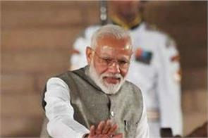 modi asked for suggestions for iit madras convocation speech