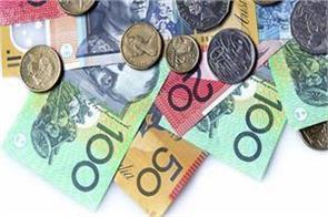 australian economic growth hits 10 year low