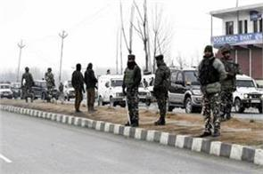 army search operation in jammu and kashmir 40 kg rdx from kathua