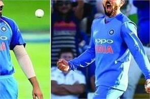 race between kohli rohit became the topic of discussion these records