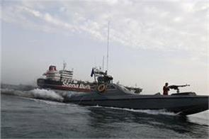 saudi arabia joins u s led maritime coalition after attack