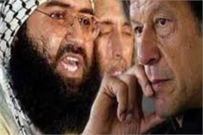 jaish chief masood azhar secretly released from pakistan jail
