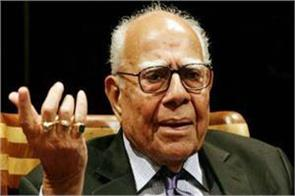 10 major cases related to ram jethmalani