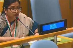 india rebukes pakistan over nuke threat others needn t reply on our behalf