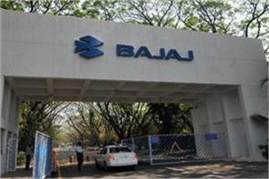 auto sector slowdown bajaj auto sales down 11 percent in august