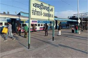 challan of 123 in 18 days on spreading dirt at railway station