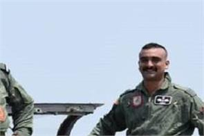 iaf chief and abhinandan today flew a sortie in a mig 21 fighter aircraf