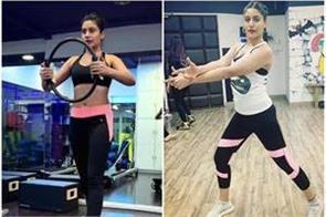 fitness secrets of tv actress surbhi chandna