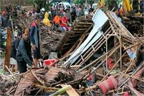 indonesia earthquake death toll rises to 30