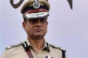 cb searching for former police commissioner rajiv kumar