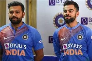ind v sa t20i series virat rohit battle to overtake guptill s record may break