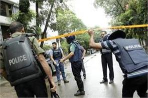 2 policemen injured in isis attack targeting bangladesh minister