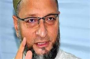 owaisi said india is not a hindu nation nor will it be