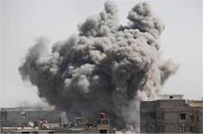 30 killed 45 injured in airstrike in afghanistan s nangarhar