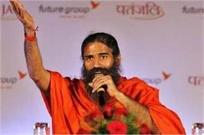 baba ramdev patanjali ayurved reduced market share