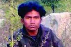 dacoit babli cole became a headache for police