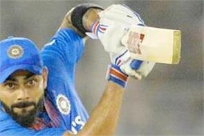 virat kohli s unique record named the world s first batsman to do so