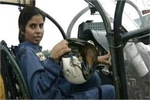 brave story of woman iaf officer gunjan saxena