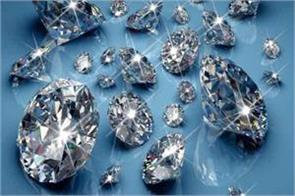 slowdown in diamond industry this diwali will not be able to get bonus