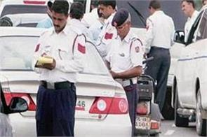slow demand for increase in irf s traffic penalty