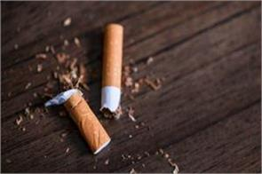 12 plastic products including cigarette butts will be banned