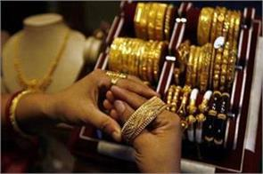 gold shines by rs 300 silver by rs 850