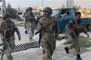 5 killed as vehicle hits roadside bomb in afghanistan
