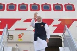 pm modi concludes us visit thanks americans for exceptional hospitality