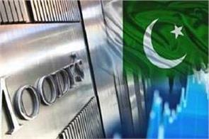 pakistan may face serious financing issues moody s