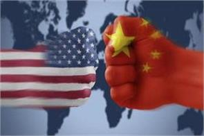 america and china are suffering losses due to trade war import export decreased