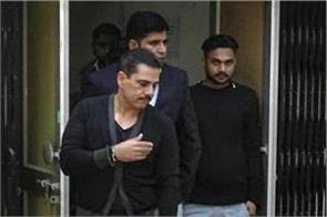 robert vadra opposes ed plea challenging anticipatory bail