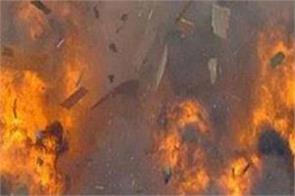 blast targets afghan president s office in jalalabad