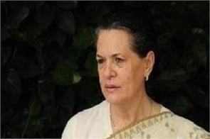 sonia says modi government needs to learn a lot from manmohan singh