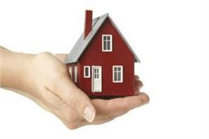 government will provide 10000 crore help for cheap houses